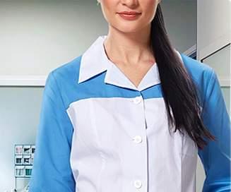 Каталог медицинской одежды