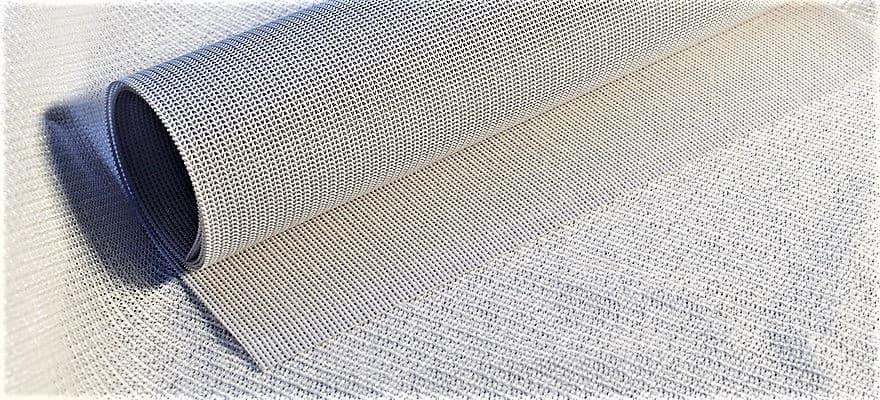 Ткань для одежды лесорубов