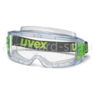 Zashhitnye ochki UVEX Ultravizhn